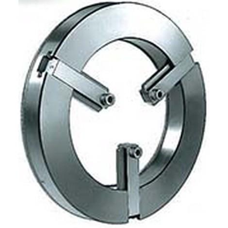 Dispositif de rectification des mors pour mandrin à trois mors, Taille : 5, Ø extérieur 342 mm, Ø intérieur 260 mm