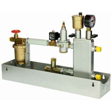"""Dispositif de réglage de la pression DRS 05 120 l/h 3/8"""" 0,5 litres"""
