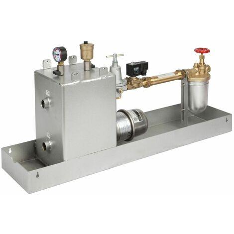 """Dispositif de réglage de la pression DRS 10 1200 l/h 3/4"""" 10 litres"""