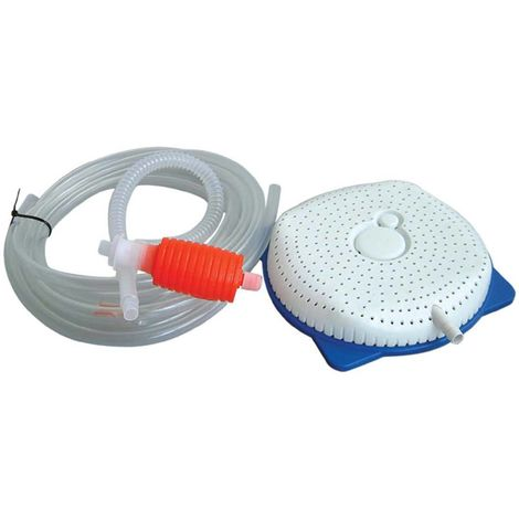 Dispositif de séchage pour bâche de piscine