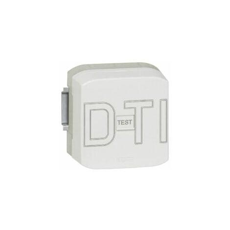 """main image of """"Dispositif de terminaison intérieure (DTI) Rj45 pour coffret de communication - Blanc - 051221 - Legrand"""""""