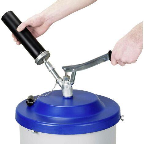 Dispositif remplissage presse à huile Pressol 12305 1 pc(s)