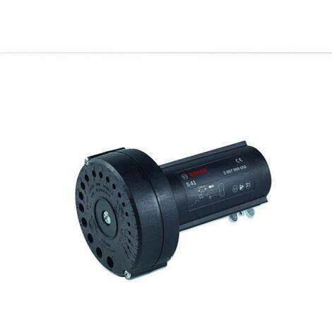 Dispositivo afilador brocas S41 Bosch