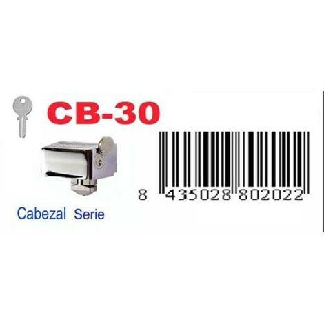 Dispositivo Con Cerradura P-92 Keymat