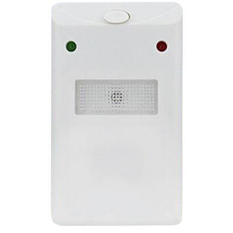 Dispositivo de desratizacion de mosquitos electronico estilo caliente, expulsor de raton