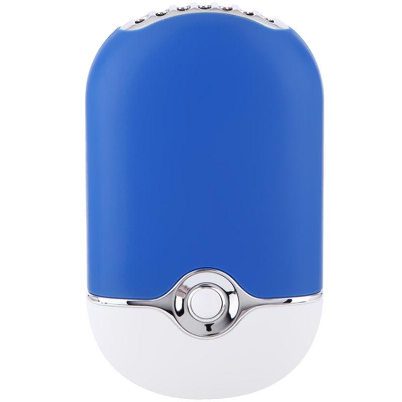 Dispositivo di raffreddamento Rosa Mini Handheld aria condizionata di umidificazione di raffreddamento de