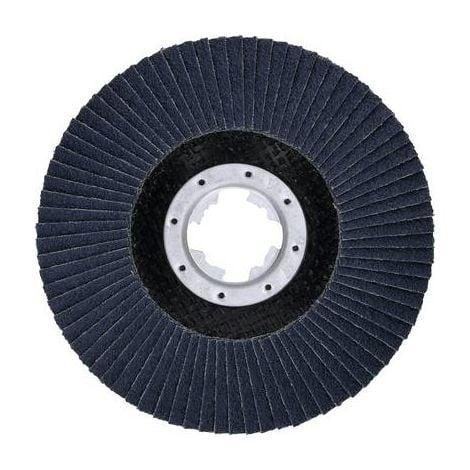 Disque à surfacer à lamelles Bosch Accessories X-LOCK 2608619204 Ø 125 mm 1 pc(s)