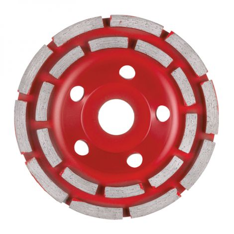 Disque à surfacer universel diamant DCWU 125 mm MILWAUKEE - 4932451186