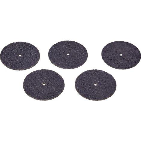 Disque à tronçonner Dremel - Diamètre 32 mm - Vendu par 5