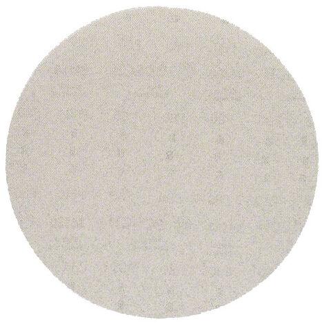 Disque abrasif bosch 480 - Diametre : 125 - Grain : 400 - BOSCH