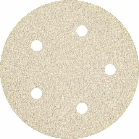 Disque abrasif KLINGSPOR PS33CK Diam 150 mm, GLS2 grain 100 100 pieces