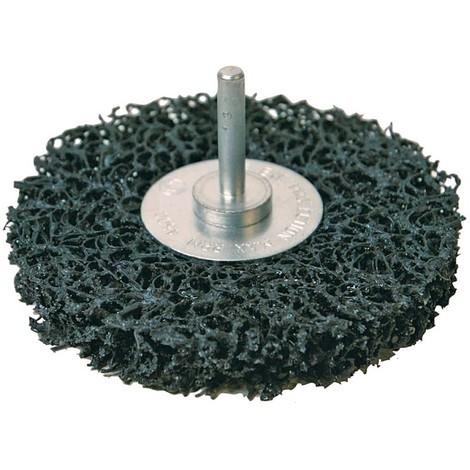 Disque abrasif polycarbure - 100 mm
