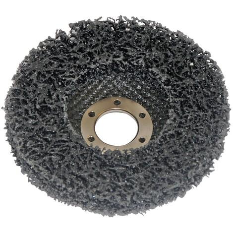 Disque abrasif polycarbure - 115 mm