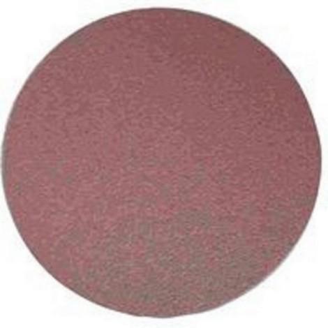 Disque AVOX Velcro auto-agrippants ponçage grain 60 diamètre 225