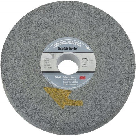 Disque compact XP-WL 152x25,4mm 11S-fine 3M