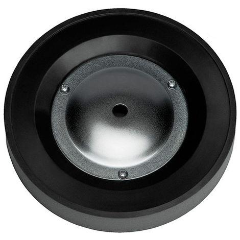Disque de démorfilage en composite CW-220 - D. 220 x 31 mm pour affûteuse à eau - -