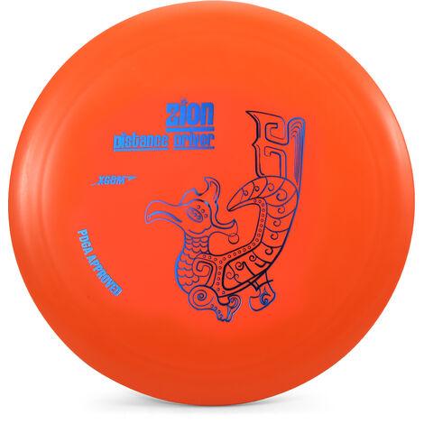 Disque De Golf 1Pcs, Disque De Lancer De Jeu, Orange