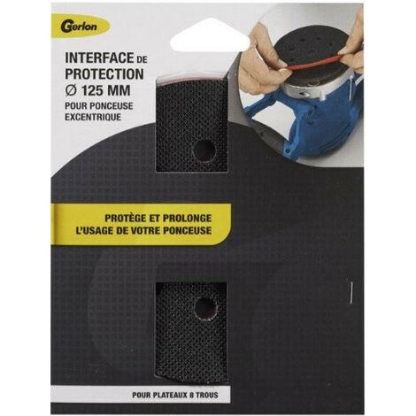Disque de protection 125mm GERLON