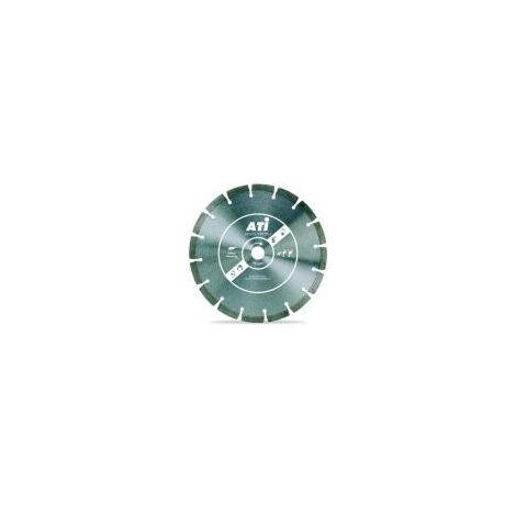 Disque diamant 7mm, universel, béton standard DSUST diamètre 230mm