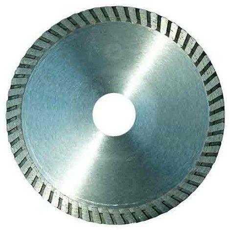 Disque diamant incurvé jante cannelée - Carrelage , Faience , Grés ceram - 230 mm - DURO ULTRA  DU-Curvex  20952