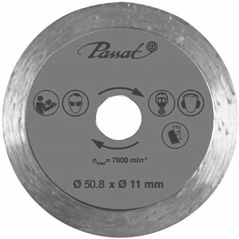 Disque diamant pour mini-scie circulaire - 2021-07-27 23:59:00