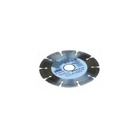 Disque diamant segmen laser bati4120-185 568