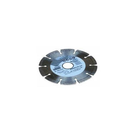 Disque Diamant Segmen.Laser Bati