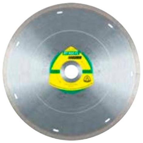 Disque diamant SPECIAL DT 900 FL D. 200 x 1,6 x Ht. 7 x 30 mm - Grès cérame / Faïence / Marbre - 331046 - Klingspor