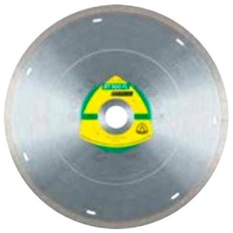 Disque diamant SPECIAL DT 900 FL D. 230 x 1,8 x Ht. 7 x 22,23 mm - Grès cérame / Faïence / Marbre - 331041 - Klingspor