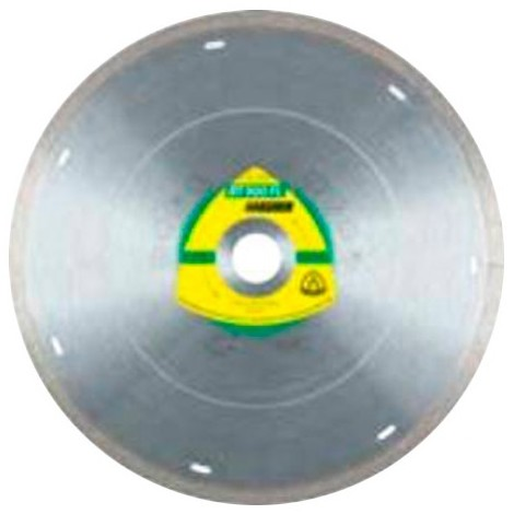 Disque diamant SPECIAL DT 900 FL D. 250 x 2 x Ht. 7 x 30 mm - Grès cérame / Faïence / Marbre - 331047 - Klingspor