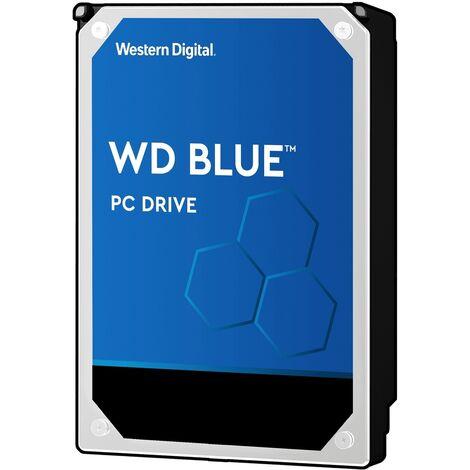 Disque dur Blue Western Digital 1To