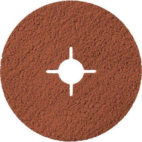 Disque en fibres Metabo 626155000 Ø 125 mm 25 pc(s)