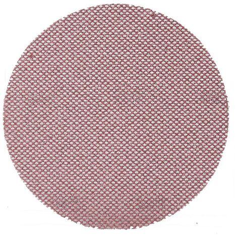 Disque Papier de Verre 150 mm Abranet Mirka