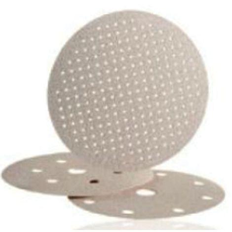 disque perfor souple abrasif velcro diam tre 125 mm. Black Bedroom Furniture Sets. Home Design Ideas