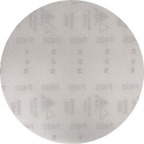Disque ponçage grille 7500CER Keramik 150mm K400 SIA