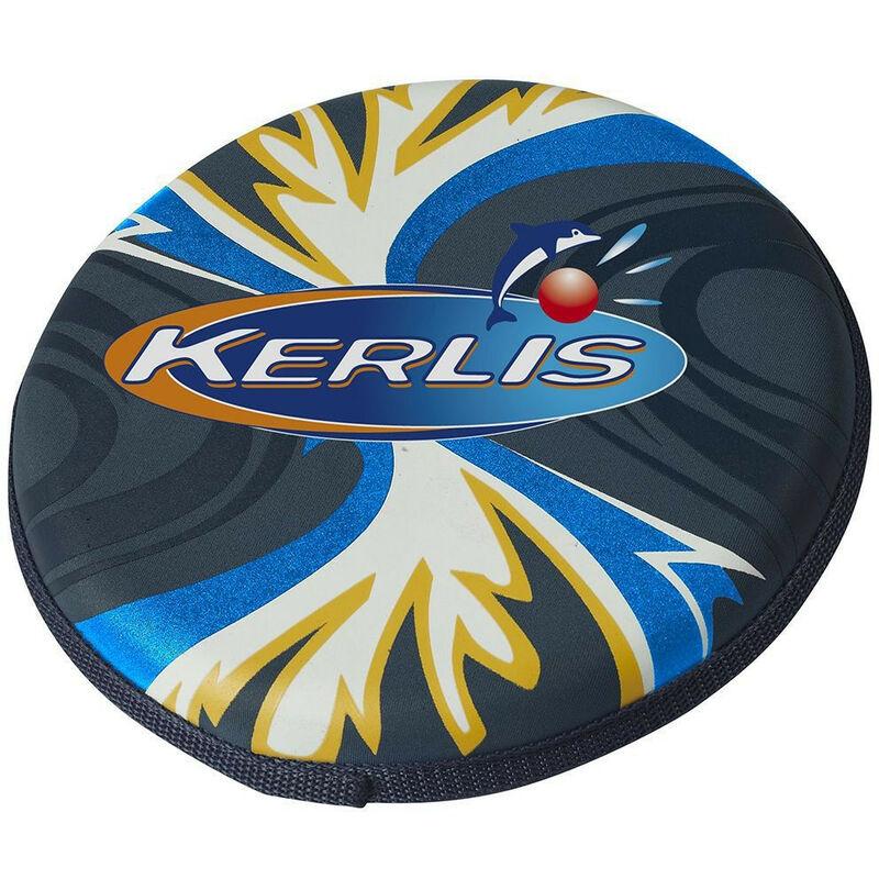 Kerlis - Disque volant néoprène 24 CM - couleur aléatoire