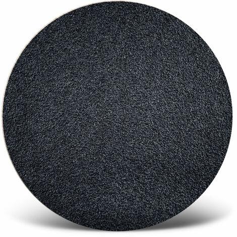 Disques abrasifs auto-agrippants MENZER, carbure de silicium, Ø 225 mm, G16