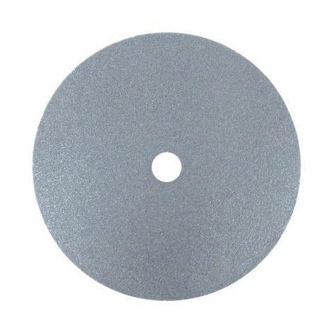 Disques abrasifs double face grain 24 diam 406-ROMUS