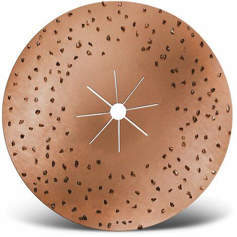 Disques abrasifs en carbure MENZER, métal en carbure, Ø 375 mm / 25 mm