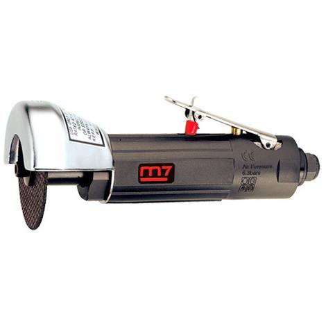"main image of ""Disqueuse pneumatique D. 75 mm 0,9 CV - QC213 - M7"""