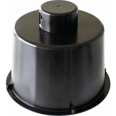 Dissipateur de chaleur Ramspot RT® isolant soufflé - RAM