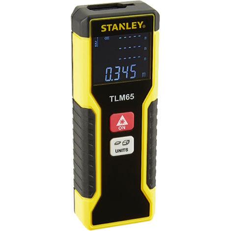 Distanciómetro Stanley TLM-065 1-77032-20MT