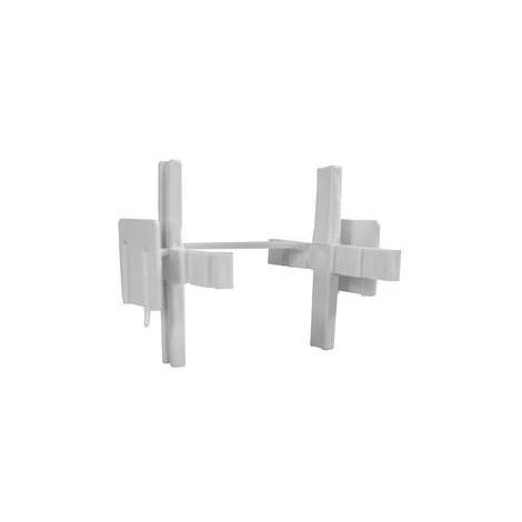 """main image of """"Distanziatore per vetromattone in PVC"""""""