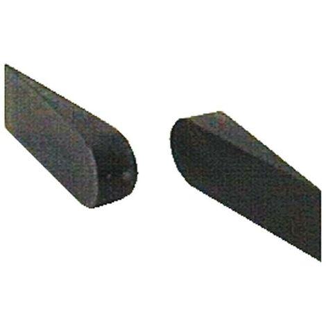 Distanziatori a cuneo cunei per piastrelle 0 - 5 mm spessori pavimento 500 pz