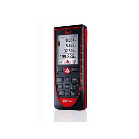 Disto D510 Laser Distance Meter Bluetooth®