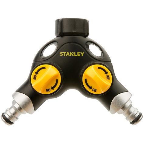 Distribuidor de 2 vías Stanley