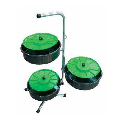 Distributeur 3 bobines 399/3M