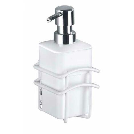 Distributeur de savon Classic Plus blanc WENKO