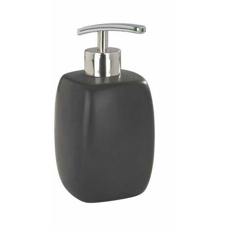 Distributeur de savon Faro noir WENKO
