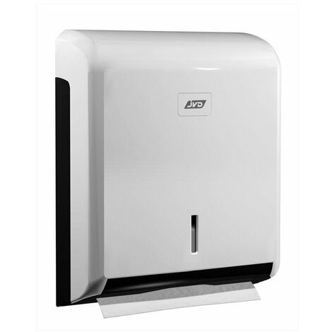 Distributeur d'Essuie-Mains CLEANLINE ZIG-ZAG